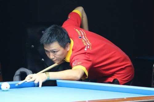 Nhà vô địch SEA Games 25 Nguyễn Phúc Long đã vượt qua rất nhiều khó khăn để được như hôm nay